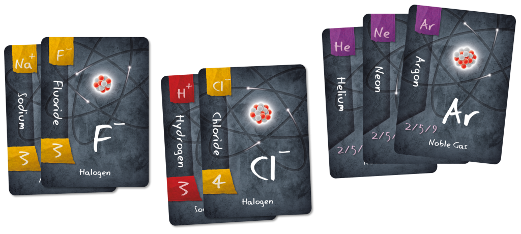 Ion-Cards-Layout